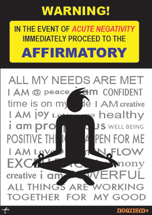 print-affirmatory