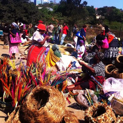Manzini Markets