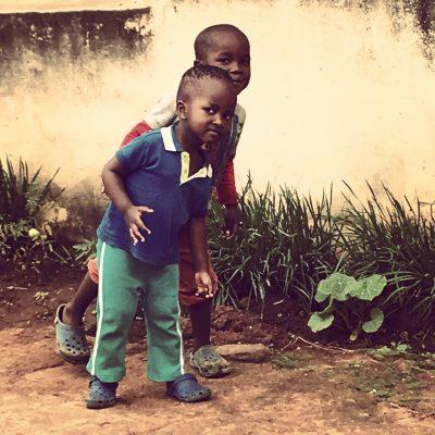 afrika kids
