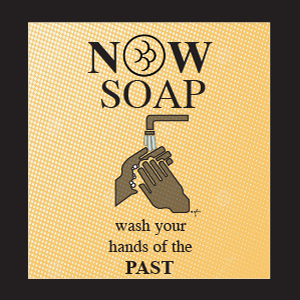 Now soap